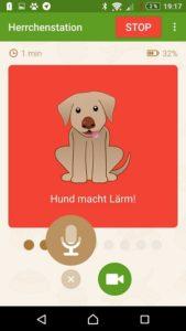 Hundemonitor_Laerm