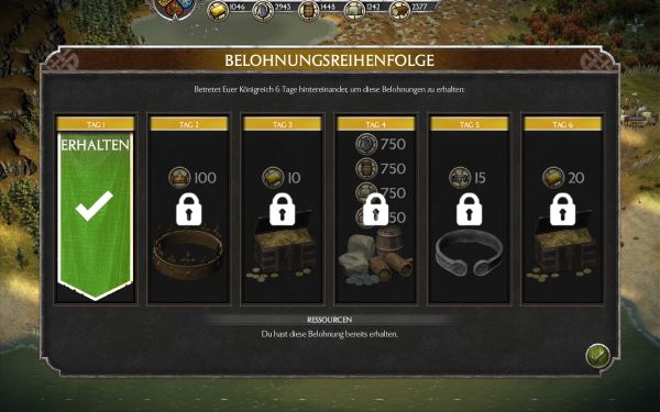 Total_War_Battles_KINGDOM_Update_Tagesbelohnung