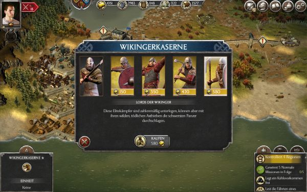 Total_War_Battles_KINGDOM_Update_Wikinger_Einheiten
