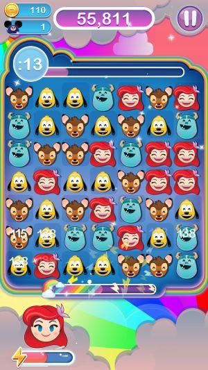 Emoji_Blitz_Level_Ariel
