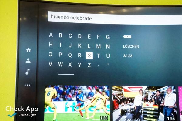 Hisense_SmartTV_65XT910_Bedienung