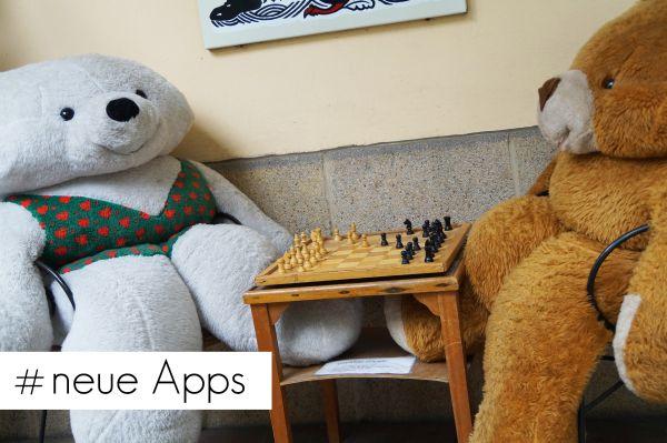 neue spiele apps