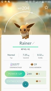 Pokémon_Go_Evoli_name