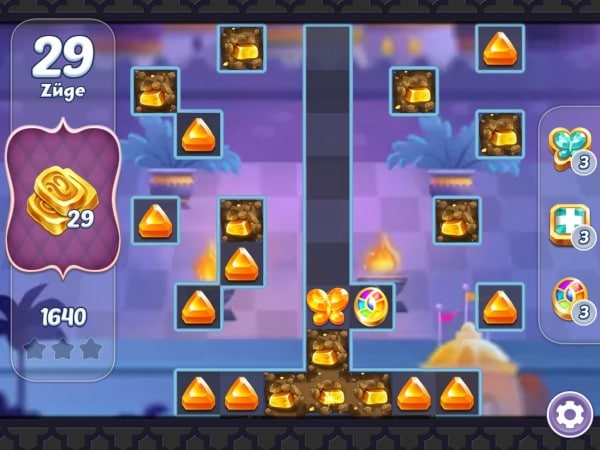 genies gems app gold