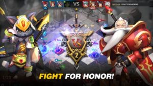 Fantasy War Tactics Defense Verteidigung