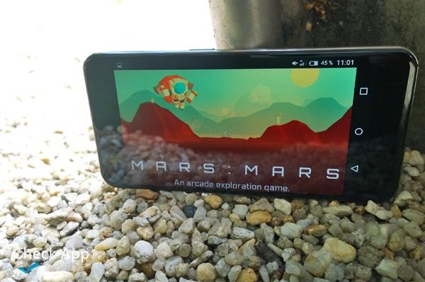 Mars_Mars_App