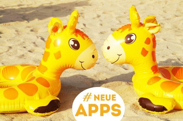 Neue_Apps_Sommer
