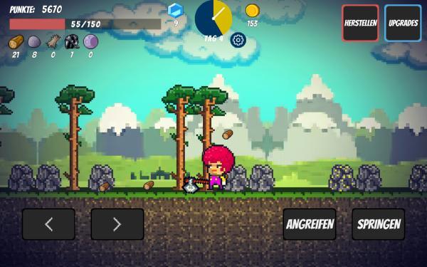 Pixel_Survival_Level