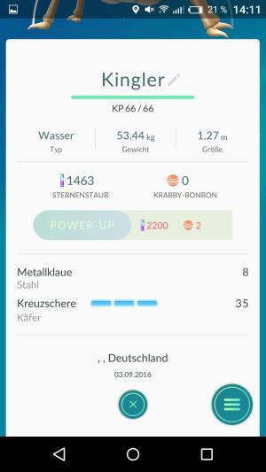 pokemon_go_kingler_standort