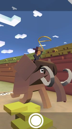 Rodeo_Stampede_Mammut