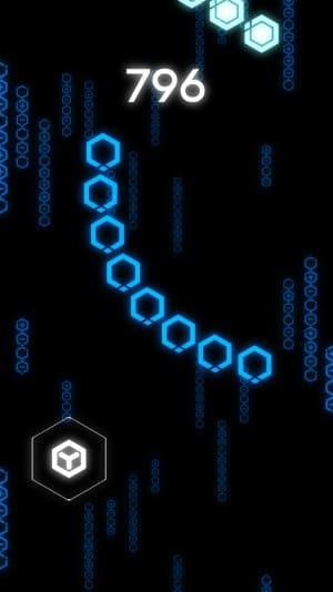 Satellina Zero app