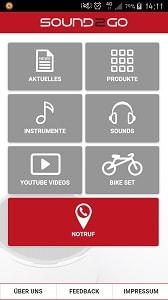 Sound2Go_App