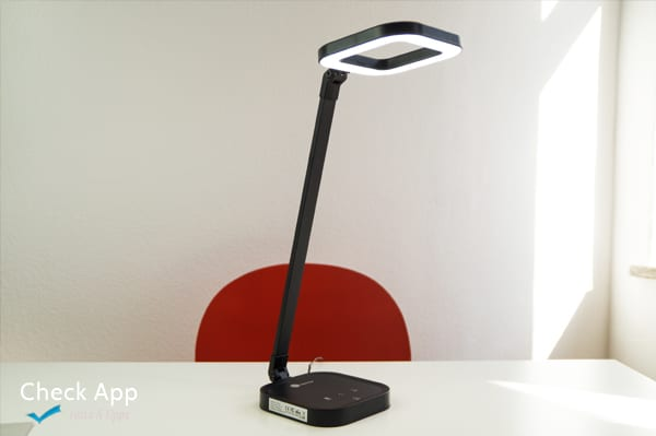 Taotronics_LED_Schreibtischlampe