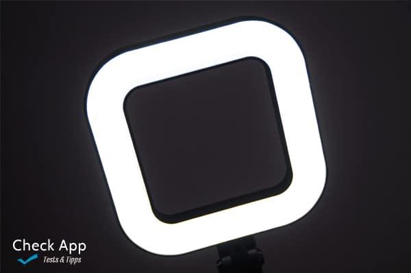 Taotronics_LED_Schreibtischlampe_Licht