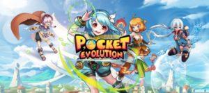 pocket evolution app