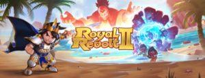 royal revolt 2 update ninjas