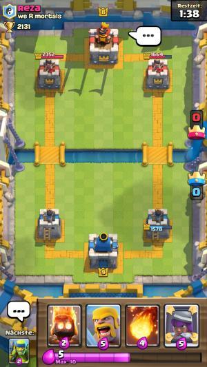 Clash_Royale_Emojis_ausschalten_punkte