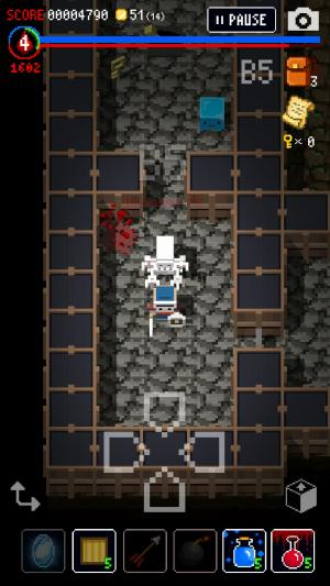Dungeon_of_Gravestone_App_Monster