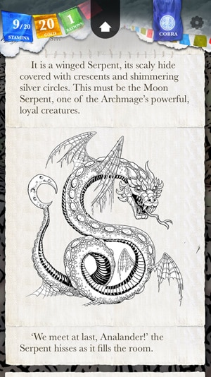 Sorcery_4_App_Serpent