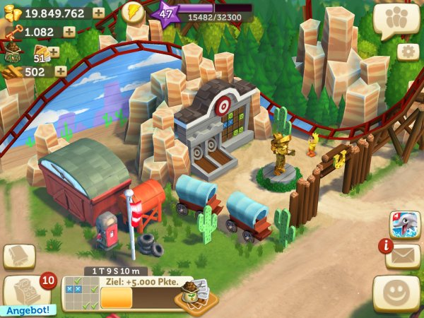 farmville 2 wildwest park