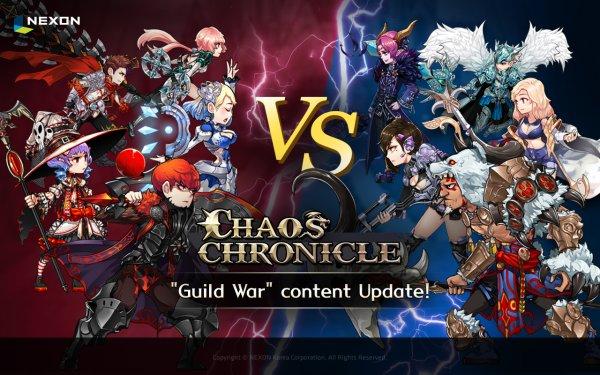 guild-war-update-chaos-chronicle