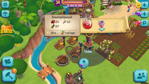 paradise_bay_update_neue_funktion_lager