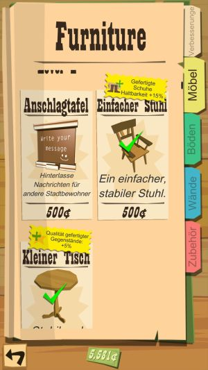 11 apps die beim einrichten helfen pc welt. Black Bedroom Furniture Sets. Home Design Ideas