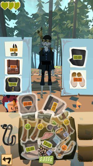 the trail app berleben auf dem weg guide zum spiel 2 check app. Black Bedroom Furniture Sets. Home Design Ideas