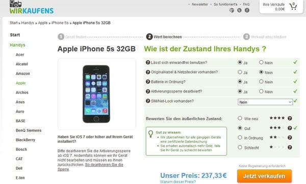wirkaufens_bewertung_iphone_5s_32gb