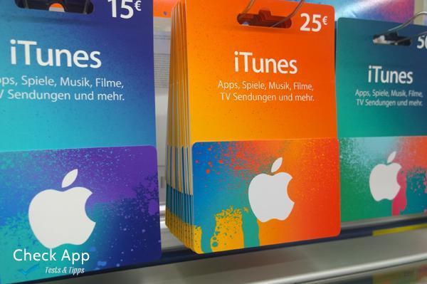 Itunes Karte Einlösen.Itunes Wie App Store Gutschein Einlösen How To Auch Für