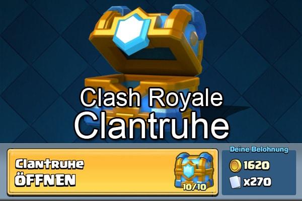 clash royale alle truhen
