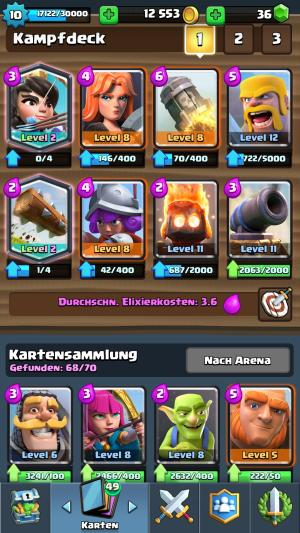 Clash Royale App Logo Pictures to Pin on Pinterest - PinsDaddy