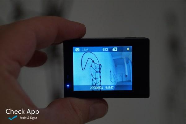 g nstige taotronics action kamera im praxistest check app. Black Bedroom Furniture Sets. Home Design Ideas