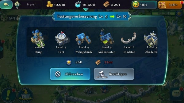 Art Of Conquest Tipps