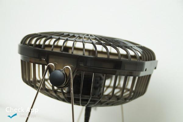 mein tischventilator l ftet ein geheimnis check app. Black Bedroom Furniture Sets. Home Design Ideas