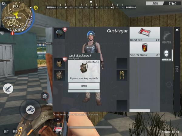rules of survival pc game not working