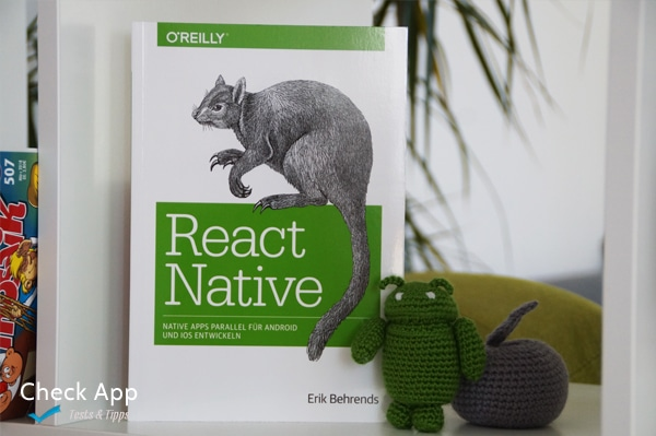 react native native apps parallel fur android und ios entwickeln animals