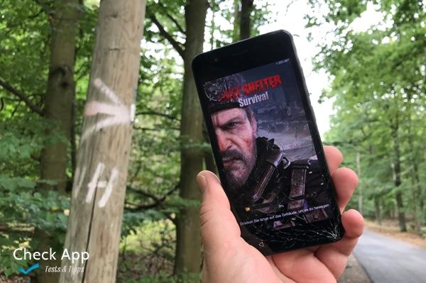 Last Shelter: Survival - Check-App