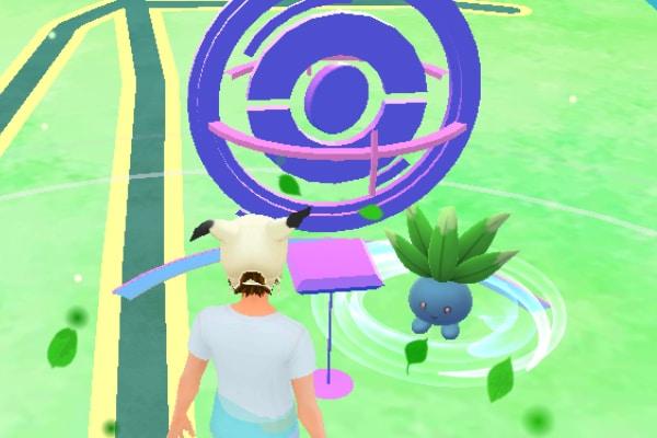 Pokemon Go Lockmodul