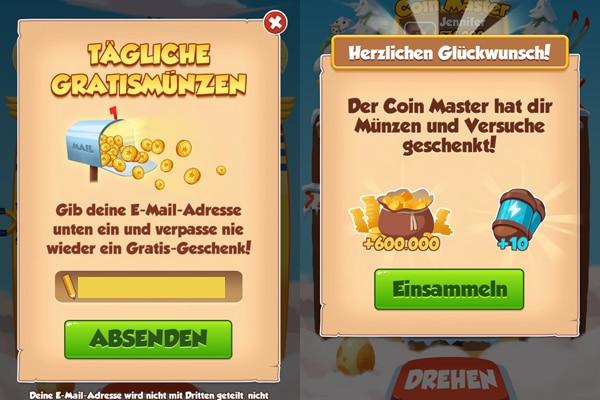 Coin master goldene karten bekommen