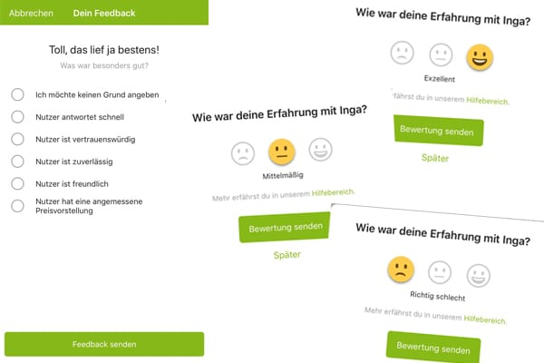 ebay kleinanzeigen profil ändern