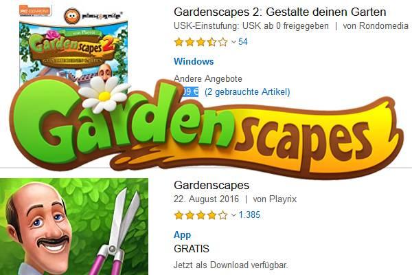Gardenscapes Wie Viele Level