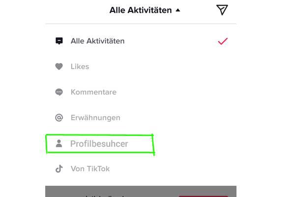Profilbesucher anzeigen facebook Wer hat