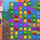 Candy Crush Saga App mit neuen Levels Bubble Safari – affiges Match