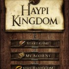 Haypi Kingdom App für iOS, Android und Windows Phone