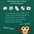 Monkey Mind App im Check