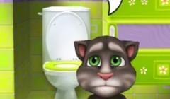 mein sprechender kater tom