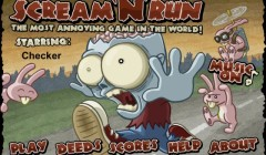 Scream`N`Run App im Check