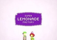 Super Lemonade Factory bringt Retro-Charme aufs iPhone