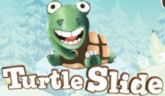 Turtle Slide App im Check